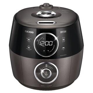 Cuckoo CRP-GHSR1009F Smart IH 10 Cup Electric Rice Cooker