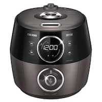Cuckoo CRP-GHSR1009F Smart IH 10 Cup Electric Rice Cooker