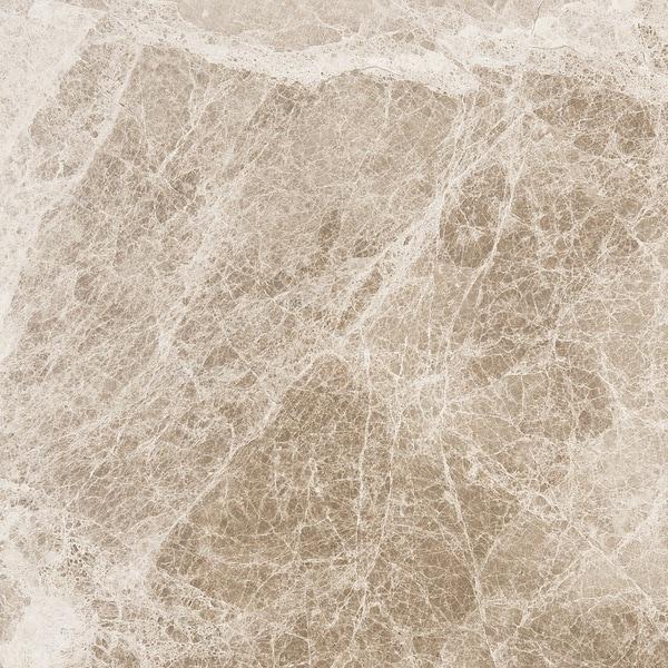 Cedar Emerador Brown Marble 18 Inch X 1 2