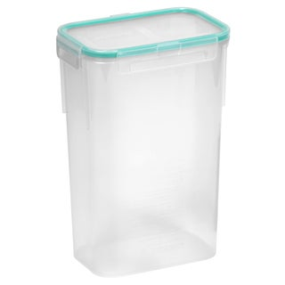 Snapware 1098431 10 Cup Rectangle Airtight Food Storage Container