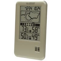 LaCrosse Technology WS9060UITCBP Wireless Forecast Station With Moon Phase