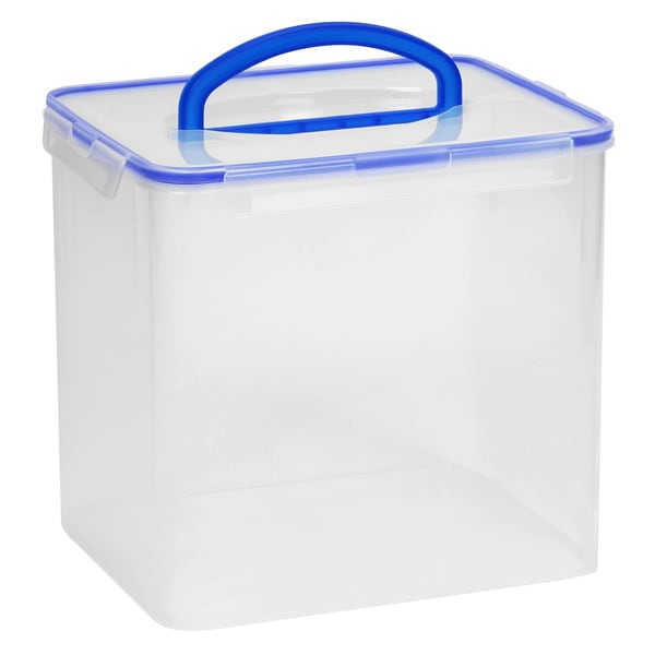 Shop Snapware 1098437 40 Cup Clear Airtight Food Storage Container
