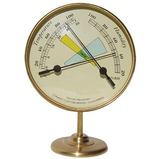 Conant COMF1LFB Brass Standard Comfortmeter