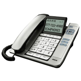 RCA Desk Phone Cid