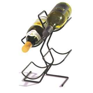 Spectrum Diversified 49010 4 Bottle Wine Tree