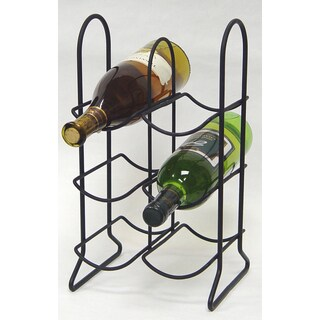 Spectrum Diversified 49610 6 Bottle Wine Rack