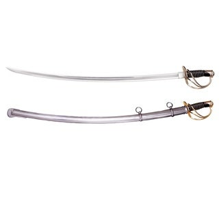 Cold Steel Left-handed US 1860 Heavy Cavalry Saber