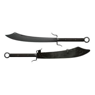 Cold Steel Man at Arms Blade Chinese War Sword