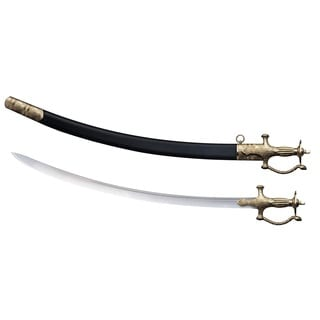 Cold Steel Talwar Sword 28.75 inch Blade