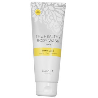 Lavanila Sport Luxe The Healthy Body Wash 3-in-1 Formula