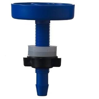 RapidPure Ultra Light Rapid Connect Bulk Head