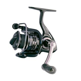 Ardent Krappie King Finesse Aluminum Spinning Reel