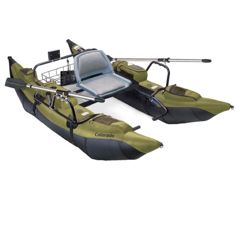 Classic Accessories 69660 Colorado Pontoon Boat