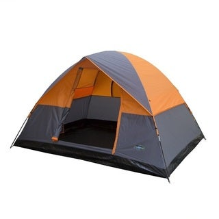 Stansport Everest 8-foot x 10-foot x 72-inch Dome Tent