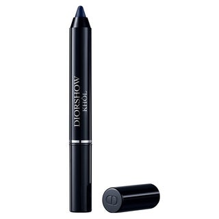 Christian Dior Diorshow Khol Professional Hold & Intensity Eye Makeup 289 Smoky Blue