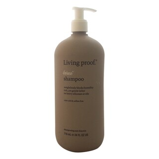 Living Proof No Frizz 24-ounce Shampoo