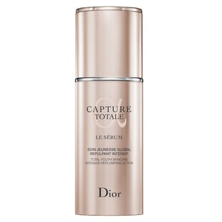 Christian Dior Capture Totale Le Serum Total 1-ounce Youth Skincare Intensive Replumping Action