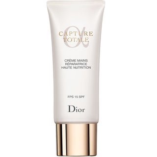 Christian Dior Capture Totale 2.6-ounce Nurturing Hand Repair Creme