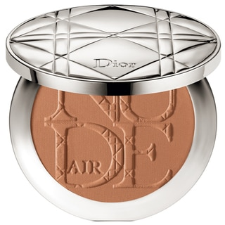 Christian Dior 004 Spicy Nude Air Tan Powder with Kabuki Brush