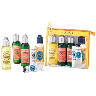 L'Occitane Best Of Provence 6-piece Beauty Set