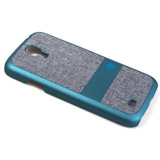 Case Logic CLS4-805 Teal Protective Case For Samsung Galaxy S IV
