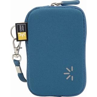 Case Logic UNZB-202 Blue Slimline Camera Case