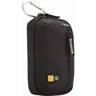 Case Logic TBC-402 Black Point & Shoot Camera Case