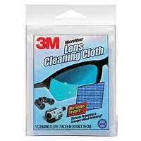 3M 9021 Scotch Brite Lens Cleaning Cloth