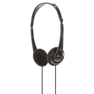2XL X5WGFZ-820 Black Wage Headphones