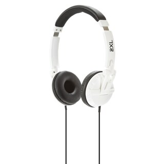 2XL X5SHFZ-819 White Shakedown Headphones