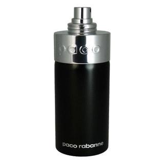 Paco Rabanne Paco Men's 3.4-ounce Eau de Toilette Spray (Tester)