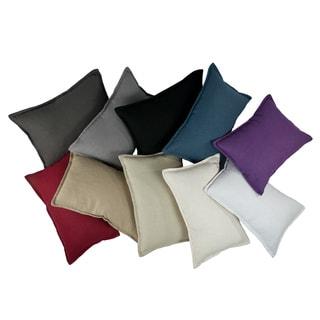 Sherry Kline Lombard Linen Reversible Boudoir Decorative pillow (set of 2)