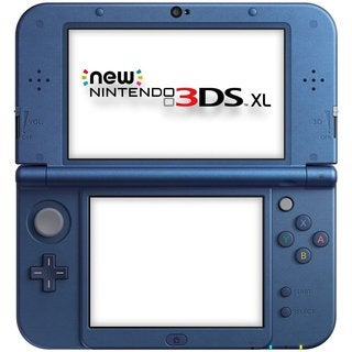 Nintendo 3DS XL, Galaxy