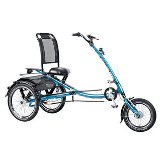 PFIFF Scooter Trike L Adult Tricycle, 16 and 20 inch wheels, Blue|https://ak1.ostkcdn.com/images/products/12589236/P19386618.jpg?impolicy=medium