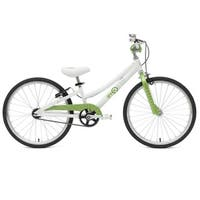 ByK E-450 Kids' Bike with 20-inch wheels and 10-inch frame
