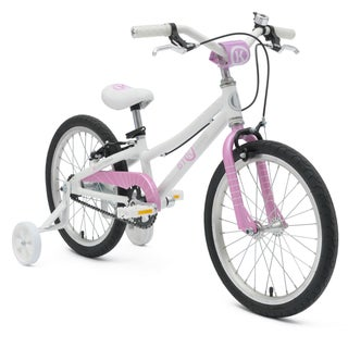 ByK E-350 Kids' Alloy Bike with 18-inch wheels and 8.5-inch frame (2 options available)