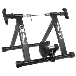 Ventura Yoke 'N' Roll 60 Black Stainless Steel Eco Exercise Trainer