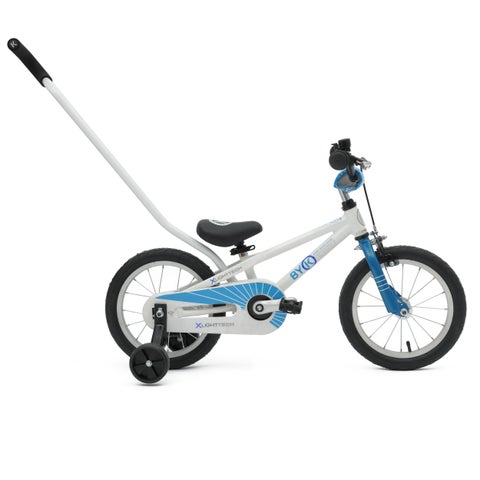 ByK E-250 Kids' Bike, 14 inch wheels, 6.5 inch frame