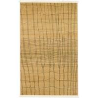 Unique Loom Afinia Fars Area Rug - 3' 3 x 5' 3