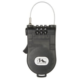 Ventura Lock N Roll D14.9 Cable Lock