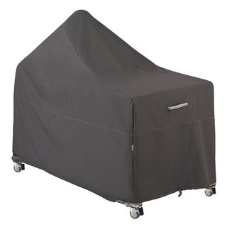 Classic Accessories Ravenna Kamado Ceramic Grill/ Offset Table Cover