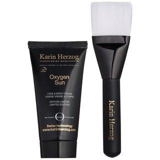 Karin Herzog Limited Edition Oxygen Sun Set
