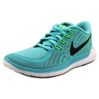 Nike Women's 'Free 5.0' Mesh Athletic Shoes