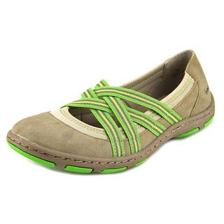 B.O.C. Women's 'Nambe' Faux Suede Athletic Shoes
