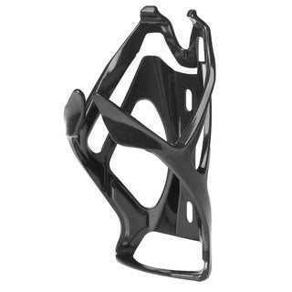 Ventura Viper Black Plastic Water Bottle Cage