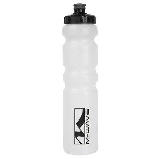 Ventura PBO 1000 Liter White Plastic Water Bottle