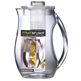 Prodyne FI-3-B 93 Oz Flavor Infusion Pitcher