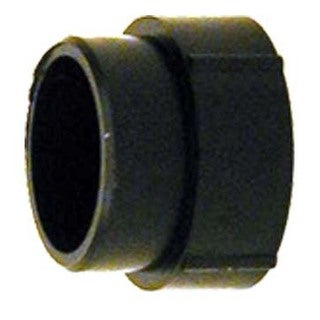 "Genova Products 81619 2"" ABS-DWV Fitting Clean-Out Body"