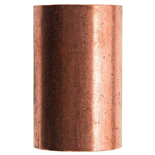 """Elkhart Products 10130956 101 3/4"""" Copper Couplings Without Stops"""