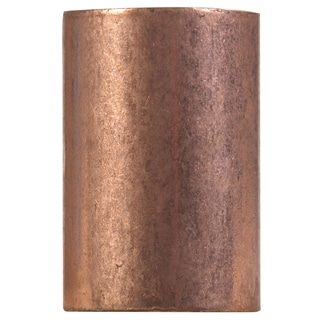 """Elkhart Products 10130904 3/4"""" Copper Couplings With Stop"""